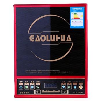 高路华电磁炉gc-20sd2