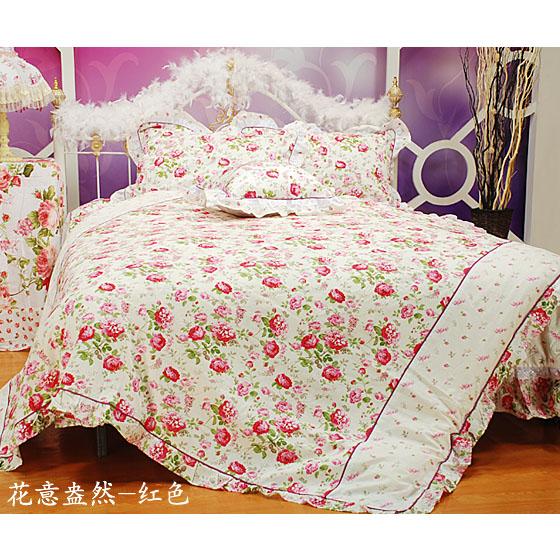 床裙的做法图解步骤