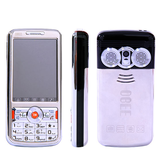 obee手机耳机接线图解