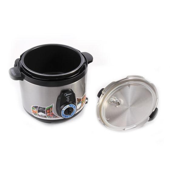 美的电压力锅pcj505