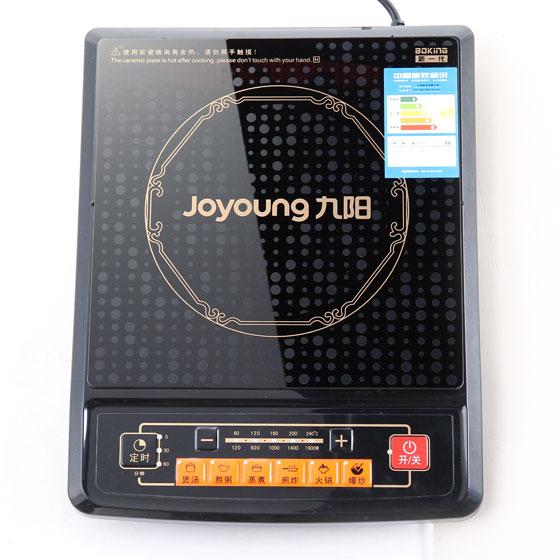 九阳电磁炉 jyc-19be5