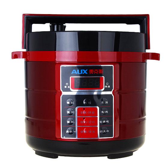 奥克斯电压力锅jz-yp902n1 (电脑智能版)
