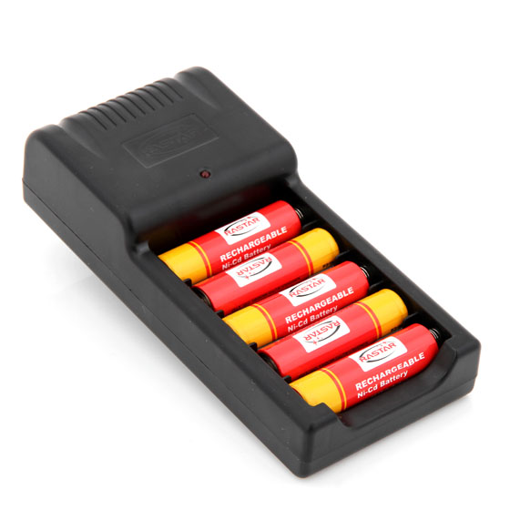星辉车模1:12宝马z4充电遥控车(红)