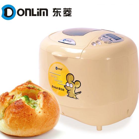 面包机x1;搅拌刀x1; 量杯x2;隔热手套x1;说明书x1