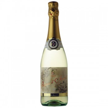 阿莫尔起泡葡萄酒图片
