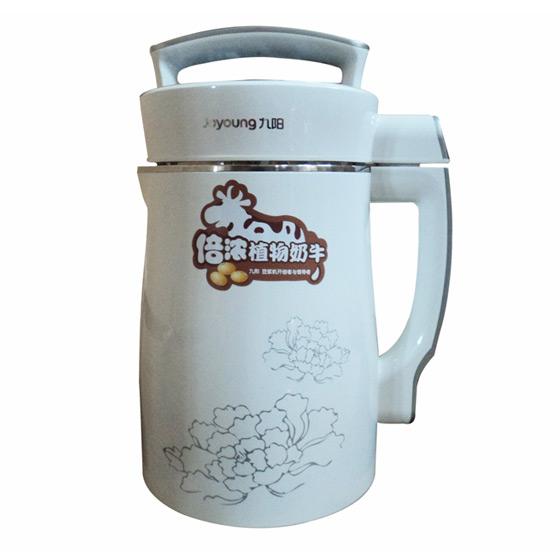 减肥瘦身-九阳植物奶牛豆浆机d08d升级版