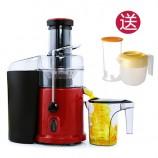樱达中国红榨汁机新