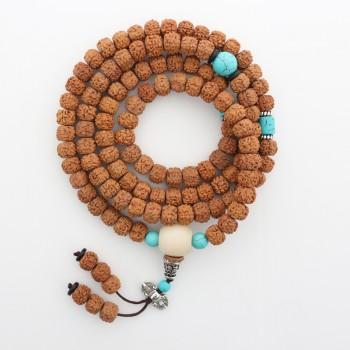和牌珠宝御念籽金刚菩提佛珠手链