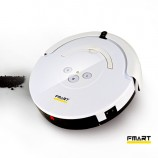 福玛特智能保洁机器人FM-006S 白色
