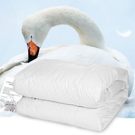 白��m�y�%9ke:f�9f�x�_博洋家纺95%白鹅绒被 白色