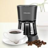 伊莱克斯咖啡机 黑色