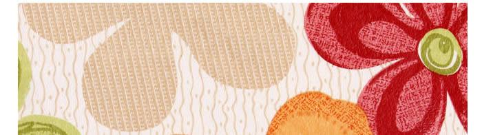 使绒布面具有自然的立体空间